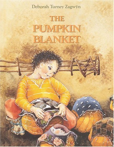 9781883672638: The Pumpkin Blanket