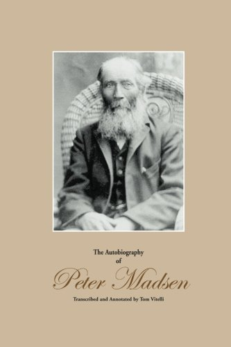The Autobiography of Peter Madsen: Peter Madsen