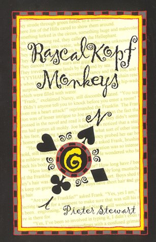 9781883697143: Rascal Kopf Monkeys