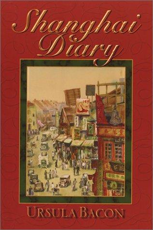 9781883697617: Shanghai Diary