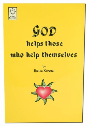 9781883713119: God Helps Those Who Help Themselves