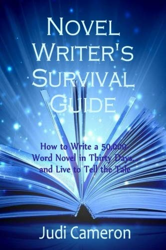 9781883717513: Novel Writer's Survival Guide: How to Write a 50,000-Word Novel in Thirty Days... and Live to Tell the Tale