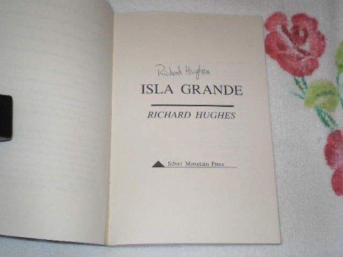 9781883721107: Isla Grande