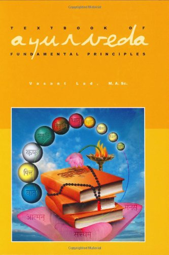 9781883725075: Textbook of Ayurveda