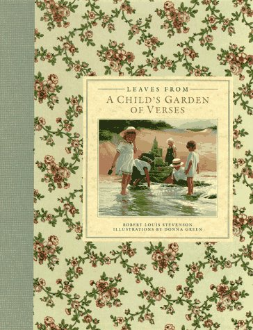 9781883746001: Leaves From A Child's Garden of Verses