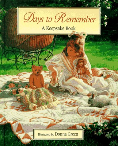 9781883746094: Days to Remember