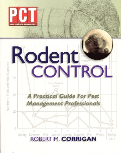9781883751166: Rodent Control: A Practical Guide For Pest Management Professionals