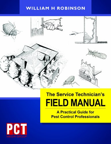 The Service Technician's Field Manual: Willilam H Robinson; Ph.D.