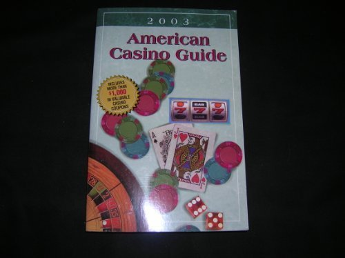 American casino guide 2009 vincere ai casino