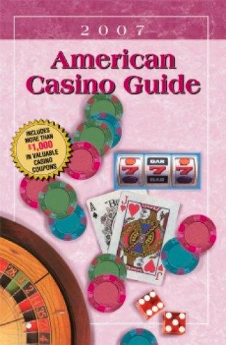 Casino guide 2007 gambling maths lesson
