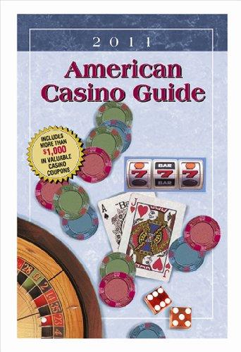 9781883768201: American Casino Guide 2011 Edition