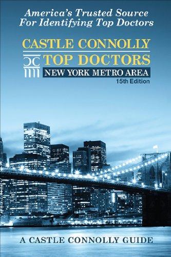 9781883769093: Top Doctors: New York Metro Area