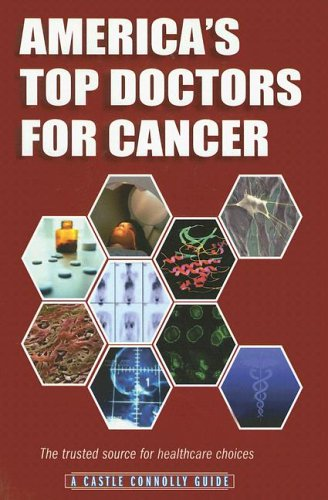 9781883769246: America's Top Doctors For Cancer 1st Edition