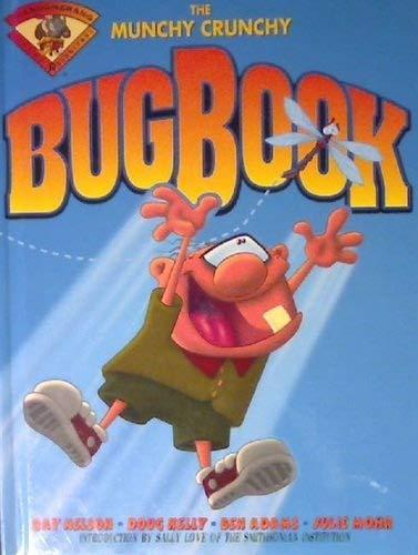 9781883772086: The Munchy Crunchy Bug Book