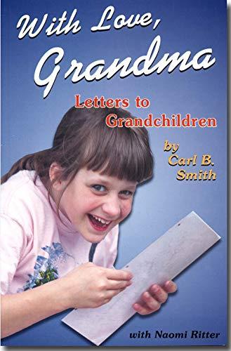 9781883790356: With Love, Grandma: Letters to Grandchildren