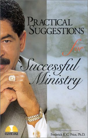 9781883798222: Practical Suggestions for Successful Ministry