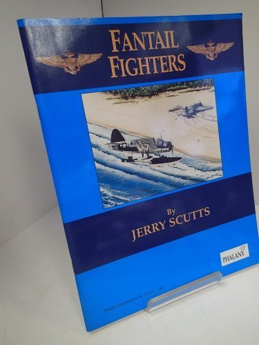 9781883809003: Fantail Fighters: United States Navy Float Planes (Gold Wings Series)