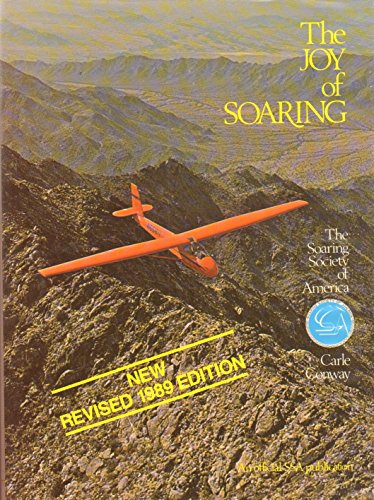 Joy of Soaring: A Training Manual: Carle Conway