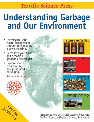 Understanding Garbage and Our Environment: Andrea Nolan