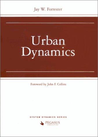 9781883823399: Urban Dynamics