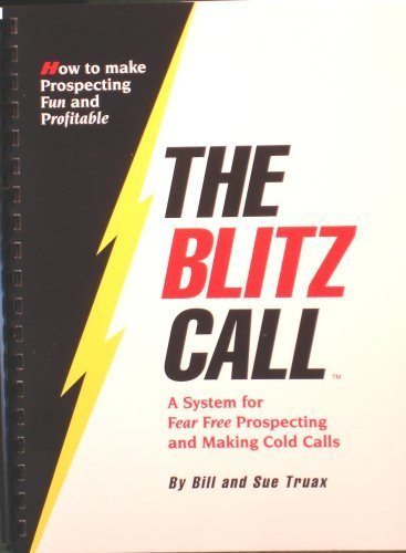 The Blitz Call: Bill Truax