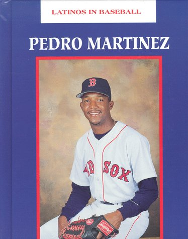 Pedro Martinez Latinos In Baseball