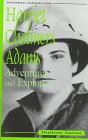 Harriet Chalmers Adams: Explorer and Adventurer: Anema, Durlynn
