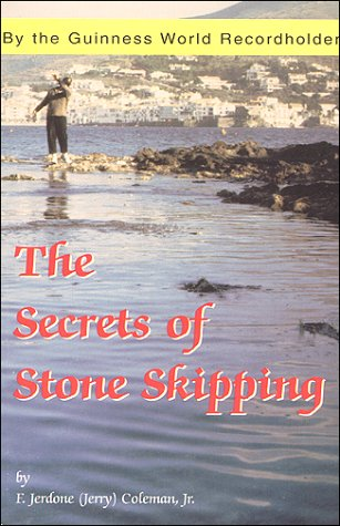 9781883856014: The Secrets of Stone Skipping