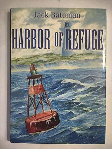 9781883893958: Harbor of Refuge: Meditations Based on the Psalms