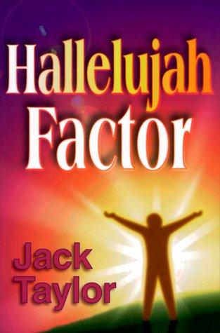 9781883906337: Hallelujah Factor