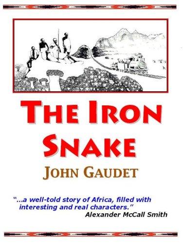 9781883911720: The Iron Snake
