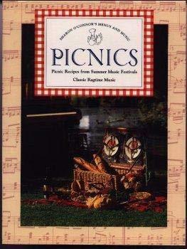 9781883914004: Picnics (Sharon O'Connor's menus and music)