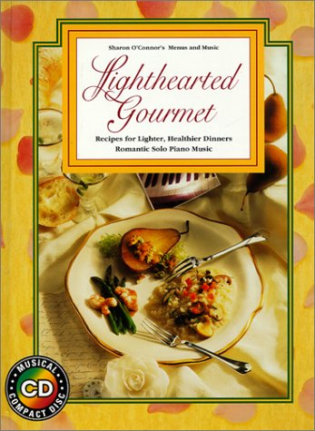 9781883914097: Lighthearted Gourmet (Menus and Music)