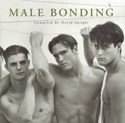 9781883923150: Male Bonding (Fotofactory Anthology Series Book 1)