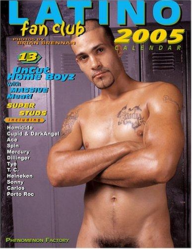 9781883923754: Latino Fan Club 2005