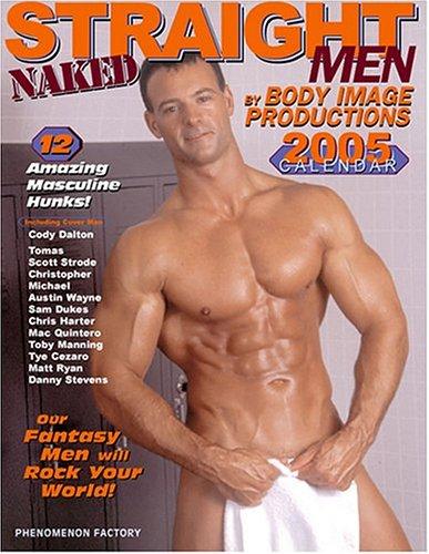 9781883923808: Naked Straight Men 2005