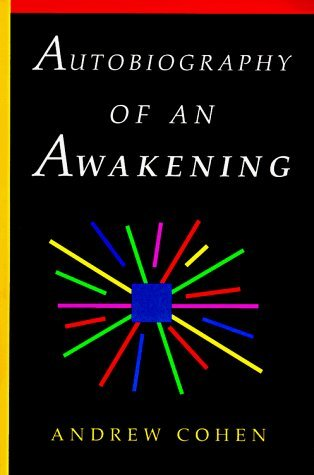 9781883929367: Autobiography of an Awakening