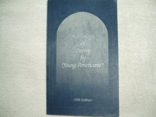 Anthology of Poetry by Young Americans: 1994: Contributors, Various