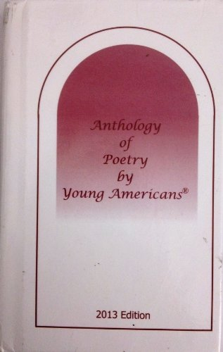9781883931926: Anthology of Poetry by Young Americans