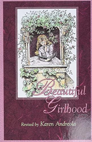 9781883934026: Beautiful Girlhood