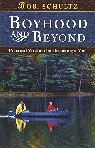 9781883934095: Boyhood and Beyond