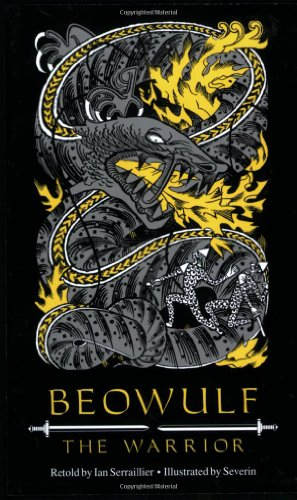 9781883937034: Beowulf the Warrior (Living History Library)