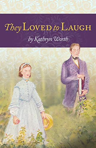 9781883937164: They Loved to Laugh (Young Adult Bookshelf)