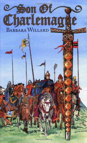 9781883937300: Son of Charlemagne (Living History Library)
