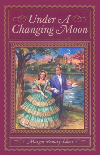 9781883937331: Under A Changing Moon