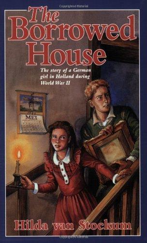 The Borrowed House (Young Adult Bookshelf Series): Van Stockum, Hilda