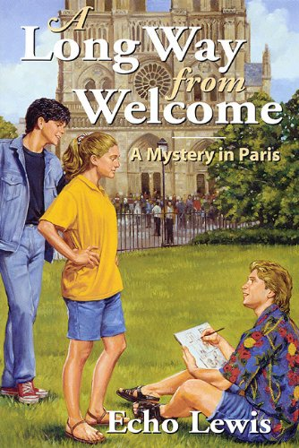 9781883937645: A Long Way from Welcome (Morning Gate Bks)