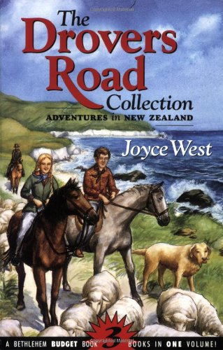 The Drovers Road Collection: Adventures in New: West, Joyce