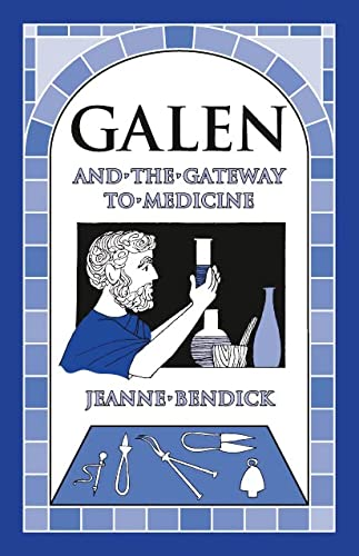 9781883937751: Galen and the Gateway to Medicine (Living History Library)