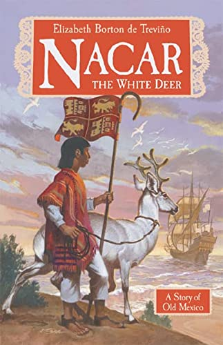 9781883937911: Nacar: The White Deer (Living History Library)